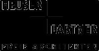 Heuser + Partner, Freie Architekten und Ingenieure, Nagold Logo